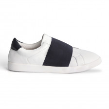 """ARI"" WIDE ELASTIC BAND OVER SNEAKER"